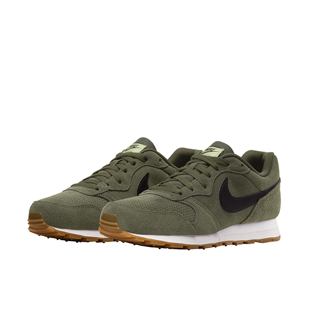 Escribe email Cercanamente Arena  Nike MD Runner 2 Suede / Sneaksa