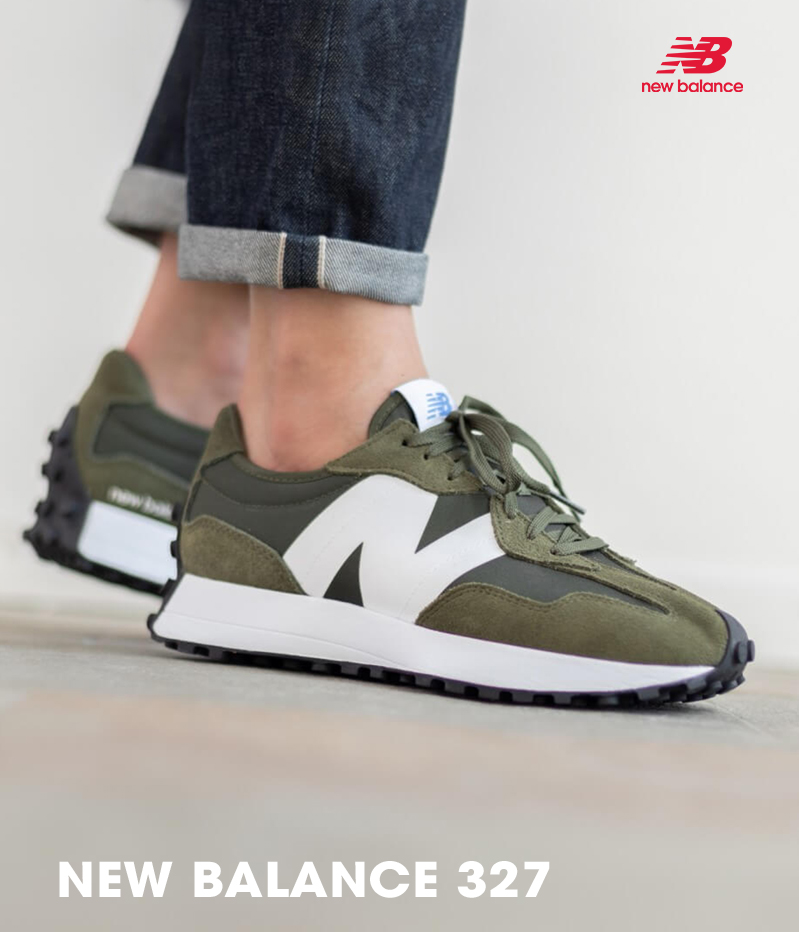 couv mob NB327 Green